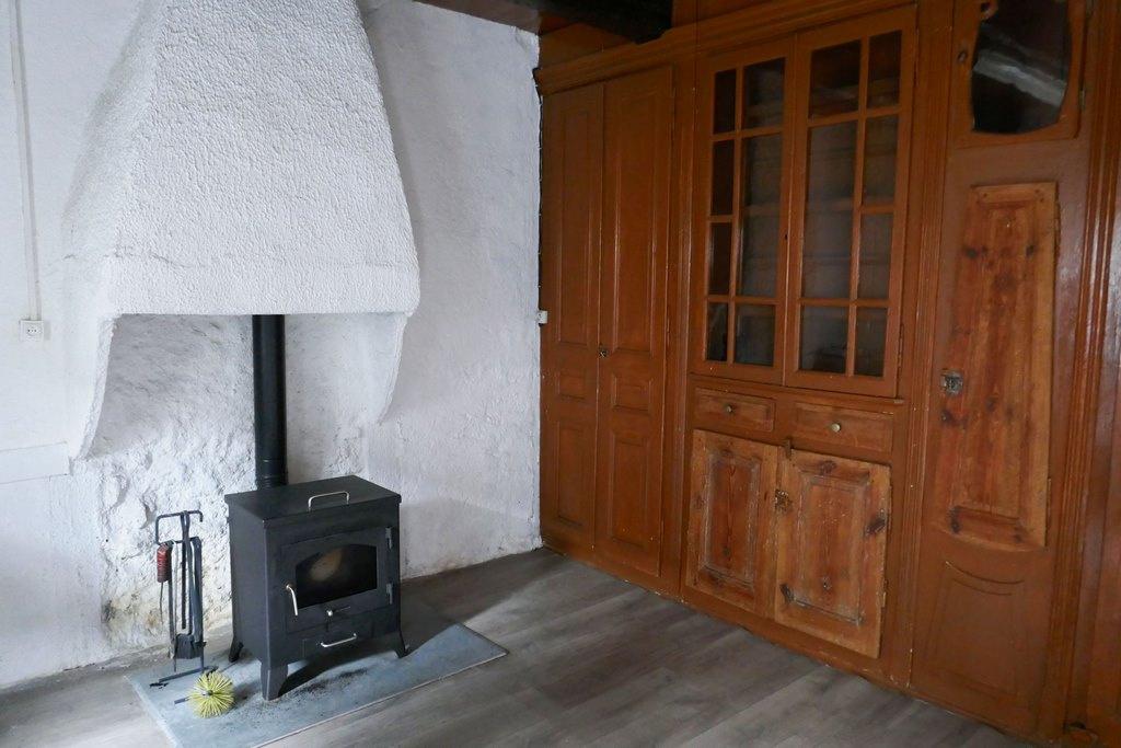 Sale house / villa Montusclat 60000€ - Picture 6
