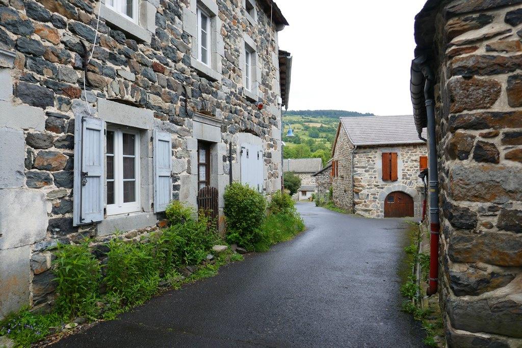 Sale house / villa Montusclat 60000€ - Picture 2