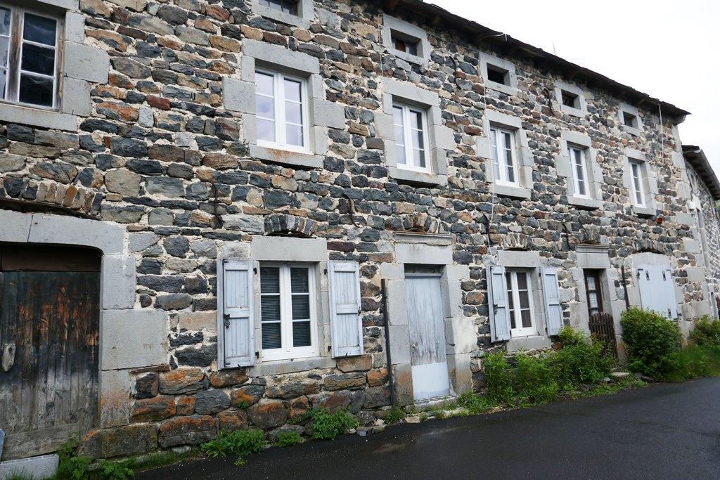 Sale house / villa Montusclat 60000€ - Picture 1