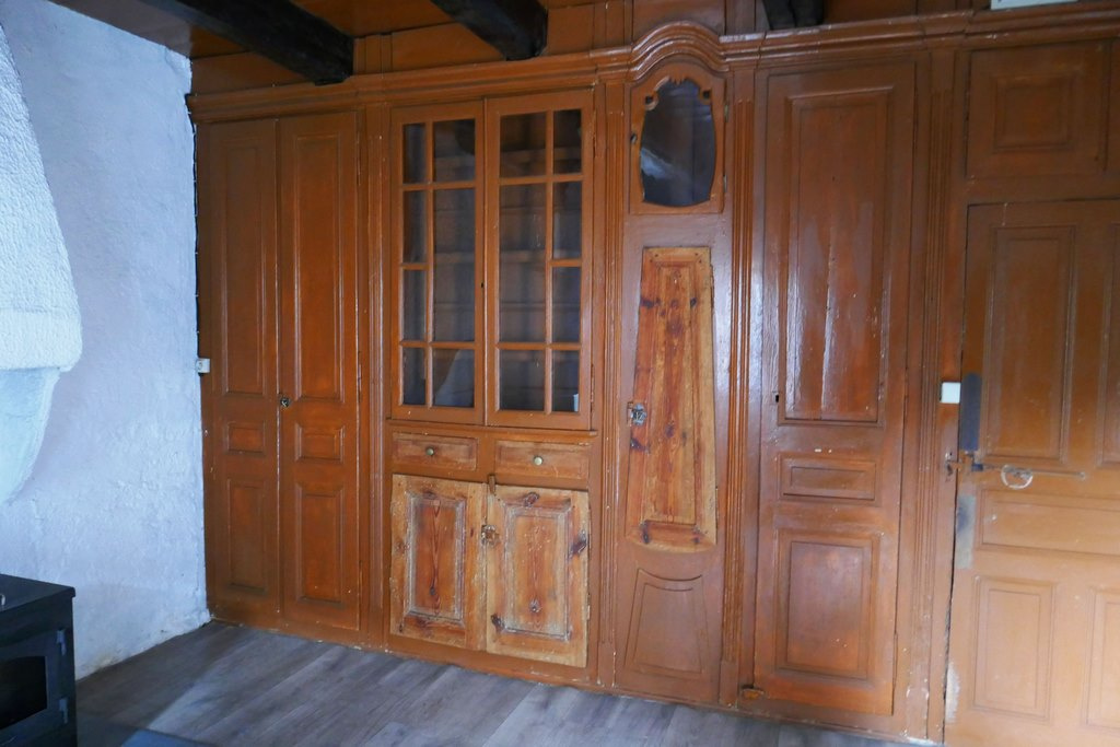 Vente maison / villa Montusclat 60 000€ - Photo 8