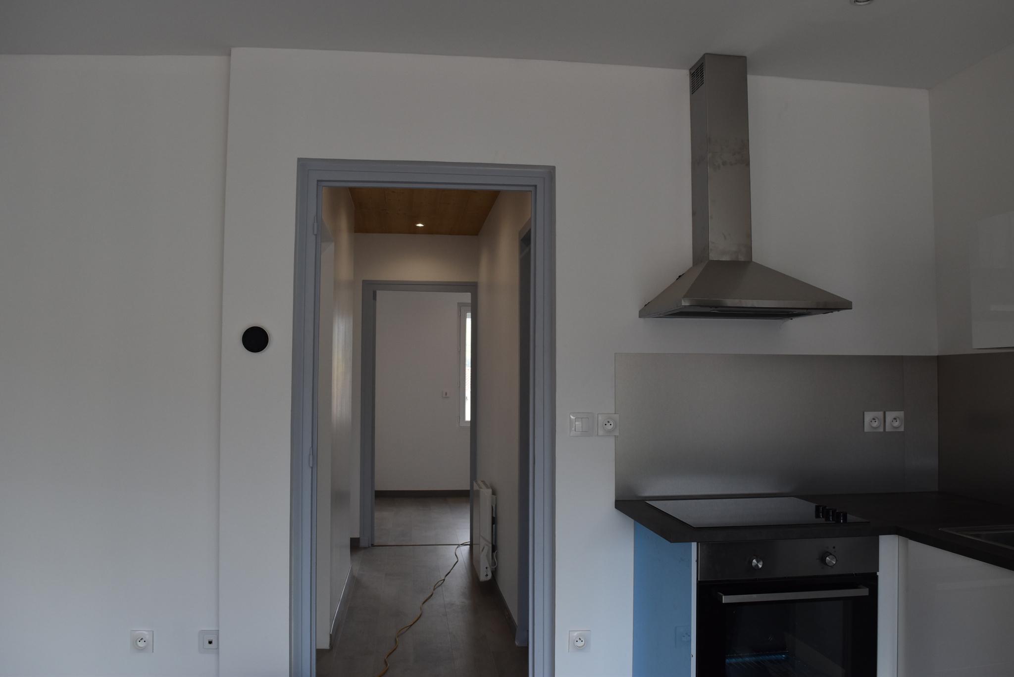 Vente appartement Le cheylard 78000€ - Photo 3