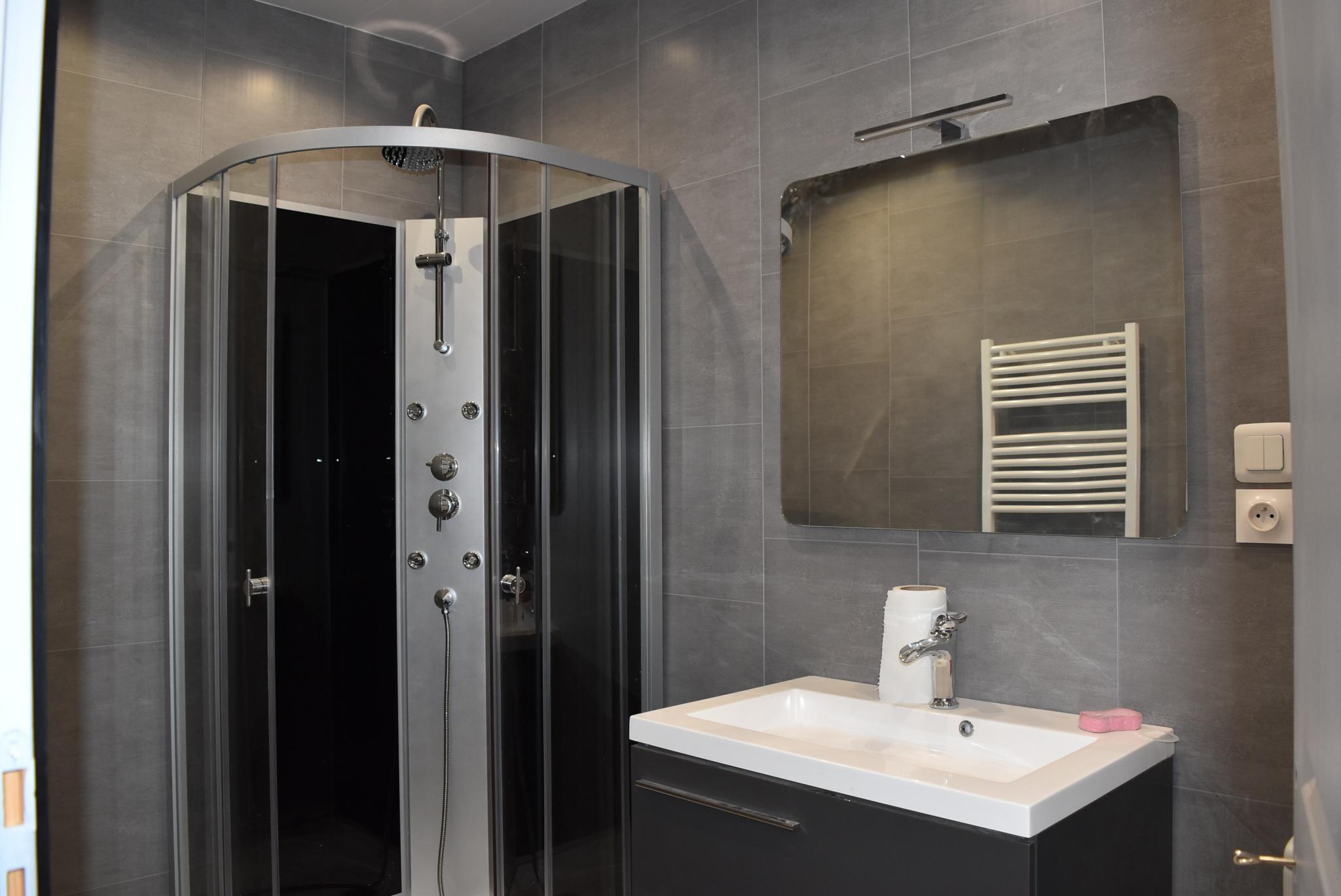 Vente appartement Le cheylard 78000€ - Photo 5