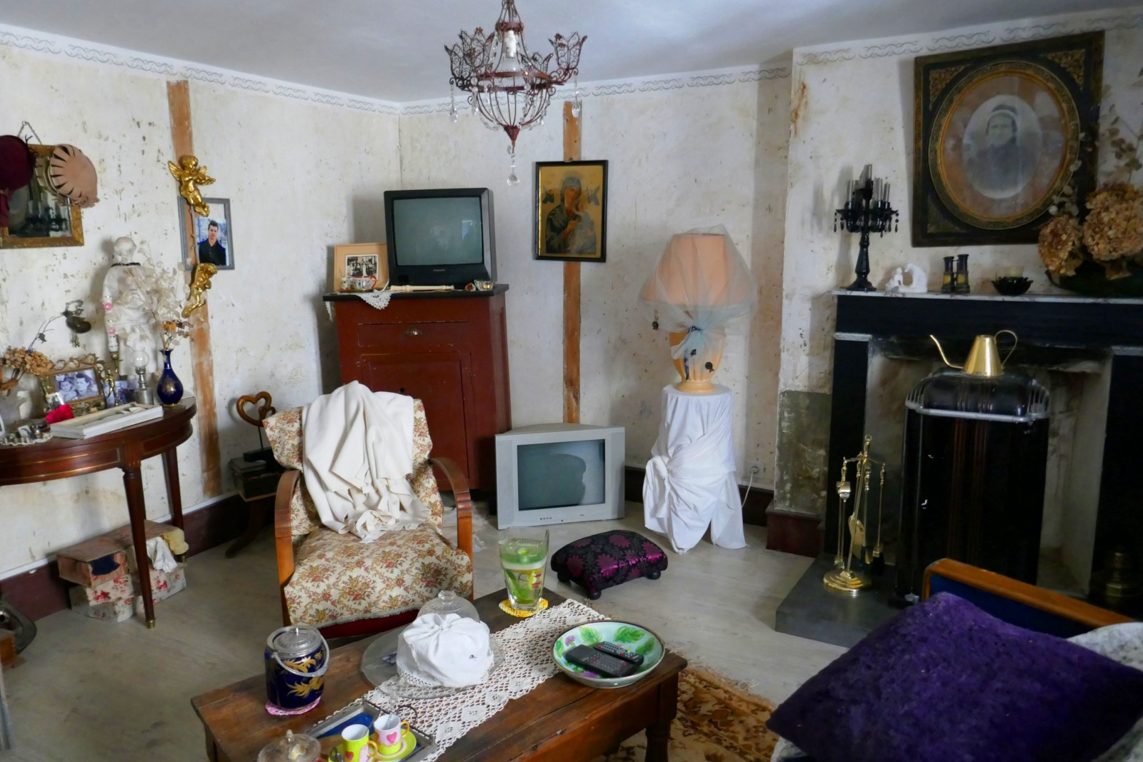 Sale house / villa Fay sur lignon 70000€ - Picture 5