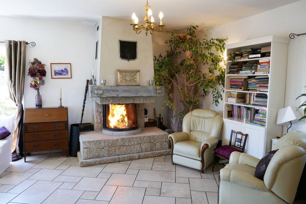 Sale house / villa Fay sur lignon 289000€ - Picture 5