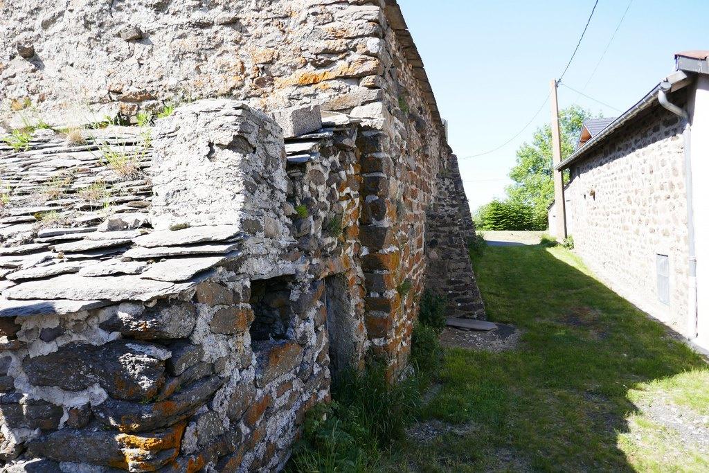 Vente maison / villa Les vastres 11000€ - Photo 4