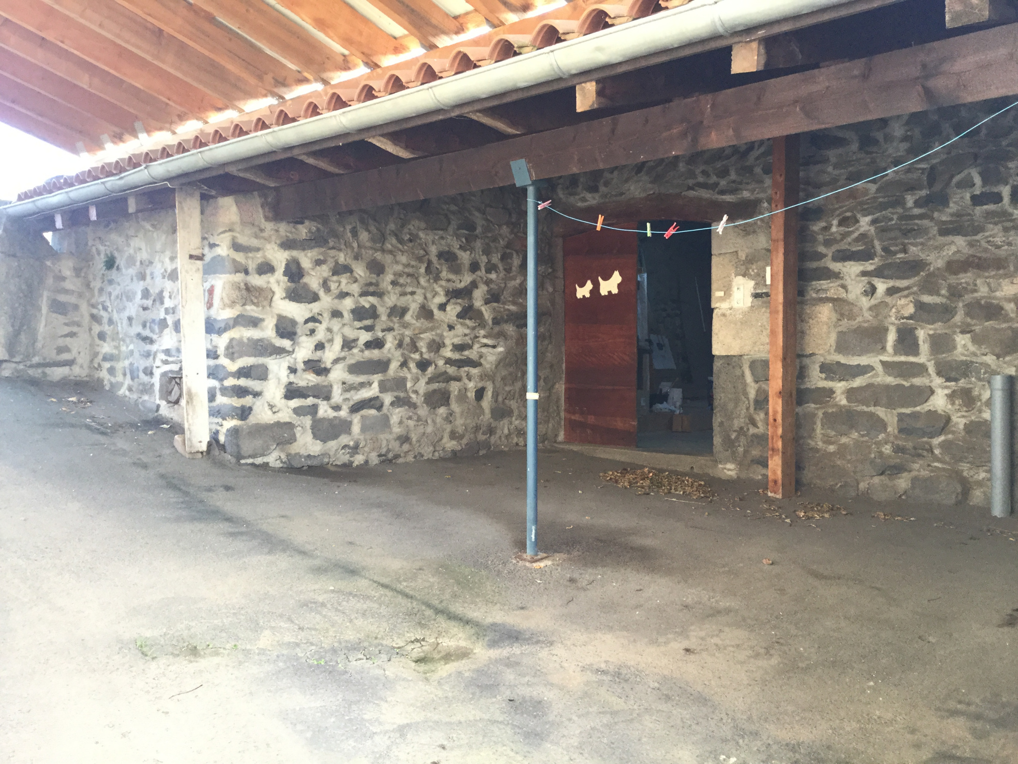 Vente maison / villa Lantriac 218500€ - Photo 11