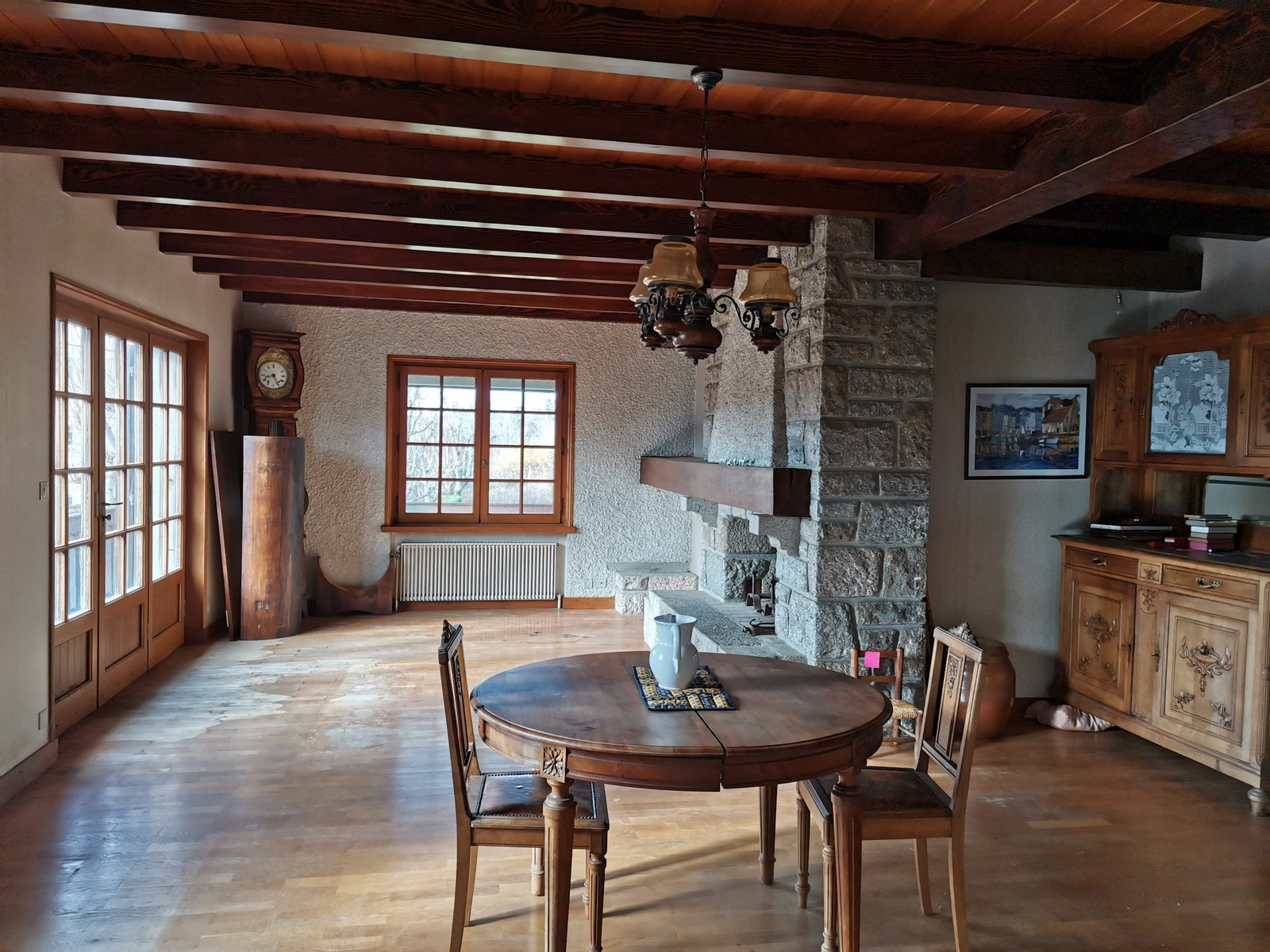 Vente maison / villa Le chambon sur lignon 249000€ - Photo 3