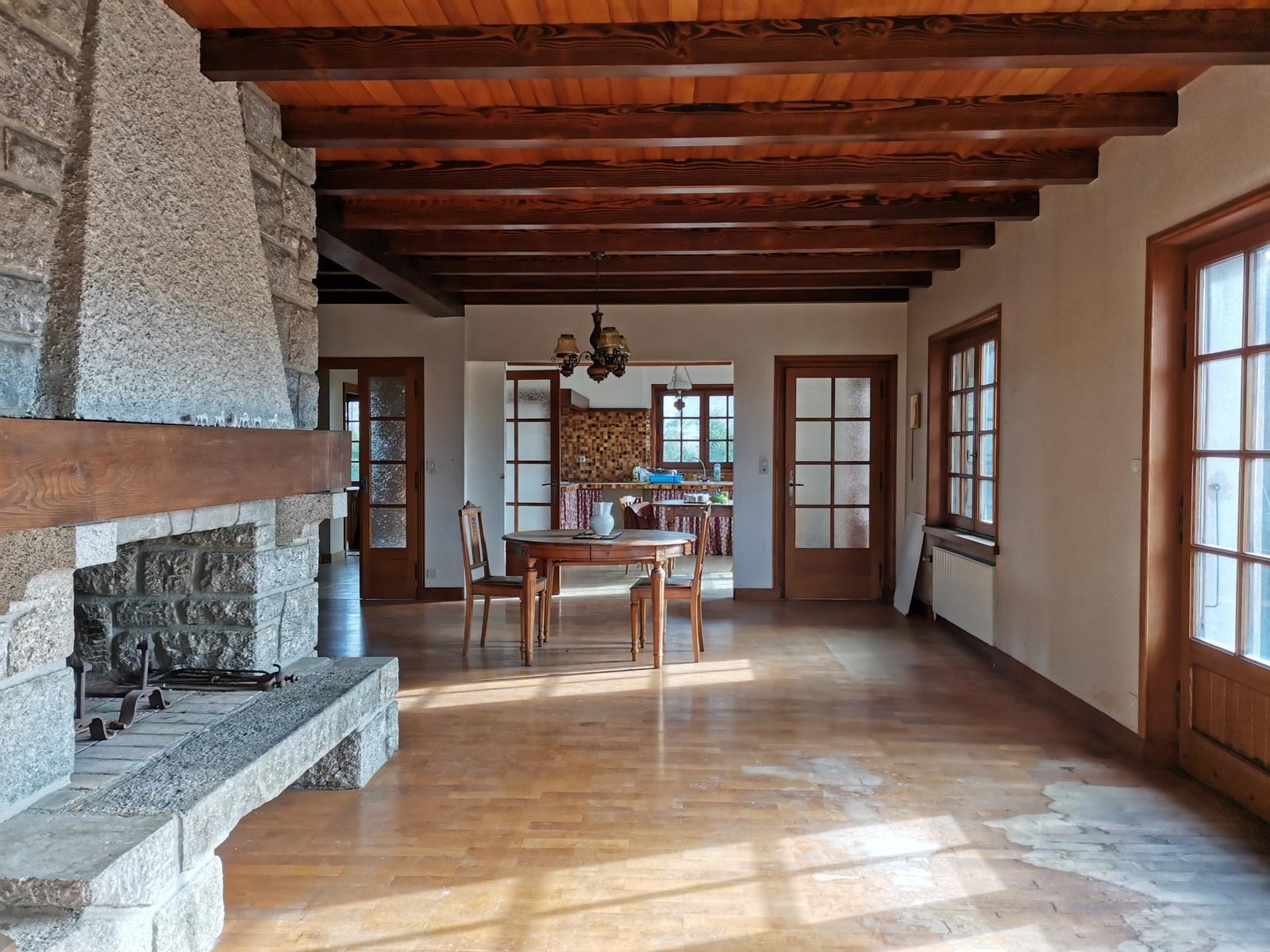 Vente maison / villa Le chambon sur lignon 249000€ - Photo 4
