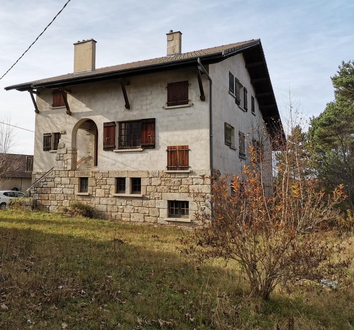 Vente maison / villa Le chambon sur lignon 249000€ - Photo 7